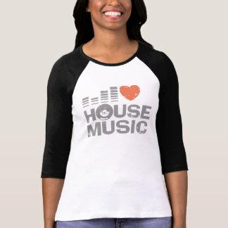 Amo música de la casa playera