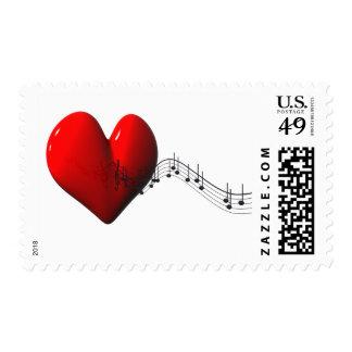 Amo música sellos