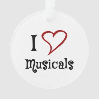 Amo Musicals