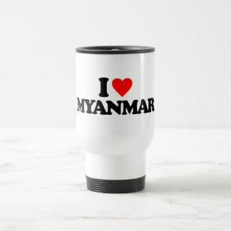 AMO MYANMAR TAZA