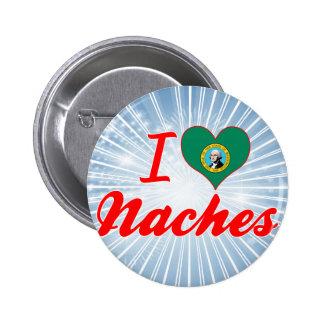 Amo Naches, Washington Pin