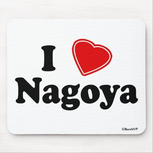 Amo Nagoya Alfombrilla De Ratones