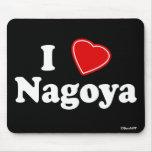 Amo Nagoya Tapetes De Raton