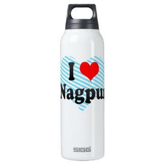 Amo Nagpur, la India. Mera Pyar Nagpur, la India