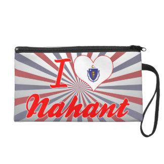 Amo Nahant, Massachusetts