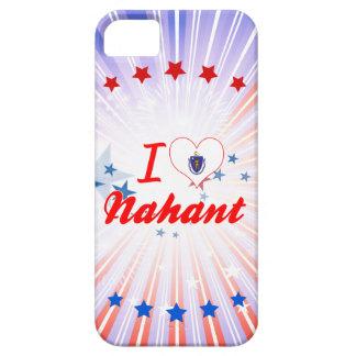 Amo Nahant, Massachusetts iPhone 5 Carcasas