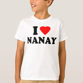 Amo Nanay Playera