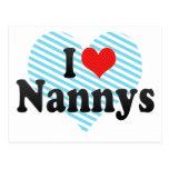 Amo Nannys Postales