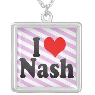 Amo Nash Grimpola