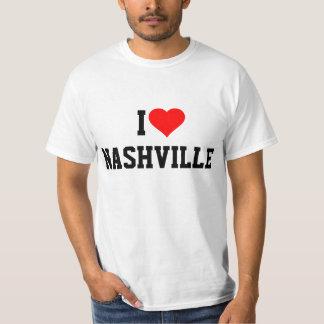 Amo Nashville Poleras