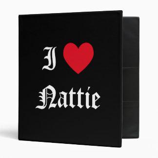 Amo Nattie