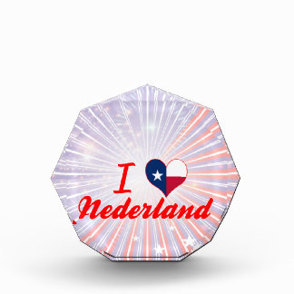 Amo Nederland Tejas