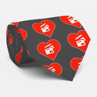 Amo negocio corbatas personalizadas