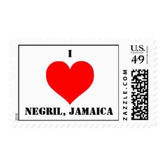 Amo Negril, Jamaica Envio
