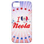 Amo Neola, Iowa iPhone 5 Case-Mate Carcasas
