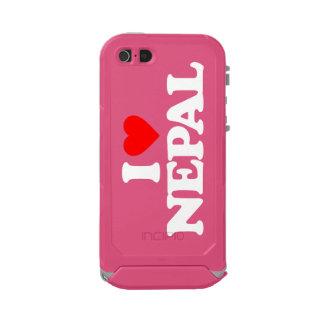 AMO NEPAL CARCASA DE IPHONE 5 INCIPIO ATLAS ID