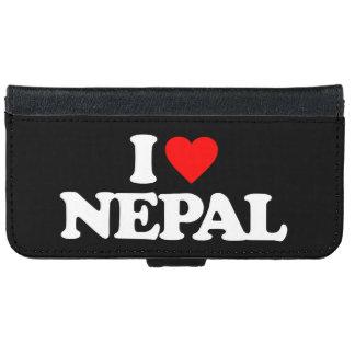 AMO NEPAL CARCASA DE iPhone 6