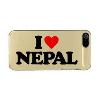 AMO NEPAL FUNDA PARA iPhone 5 INCIPIO FEATHER SHINE