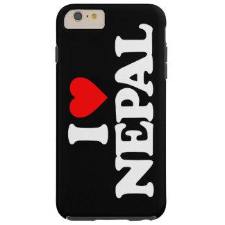 AMO NEPAL FUNDA PARA iPhone 6 PLUS TOUGH