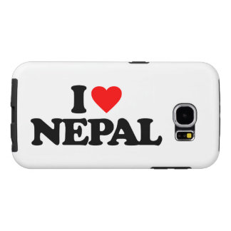 AMO NEPAL FUNDAS SAMSUNG GALAXY S6