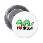 Amo Nessie Pins