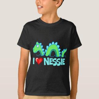 Amo Nessie Polera
