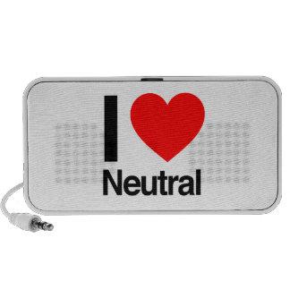 amo neutral mini altavoz