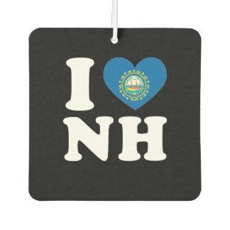 AMO NEW HAMPSHIRE - diseño del corazón - .png