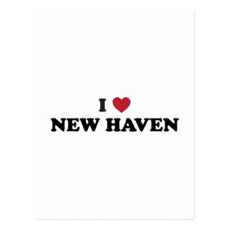 Amo New Haven Connecticut Postal
