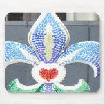 Amo New Orleans Alfombrilla De Ratones