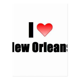 Amo New Orleans Postal