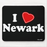 Amo Newark Alfombrillas De Raton