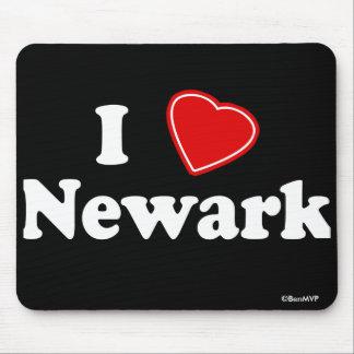 Amo Newark Alfombrillas De Ratón