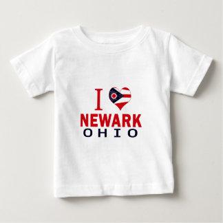 Amo Newark, Ohio Playera