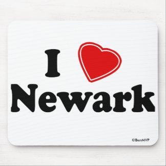 Amo Newark Alfombrilla De Raton