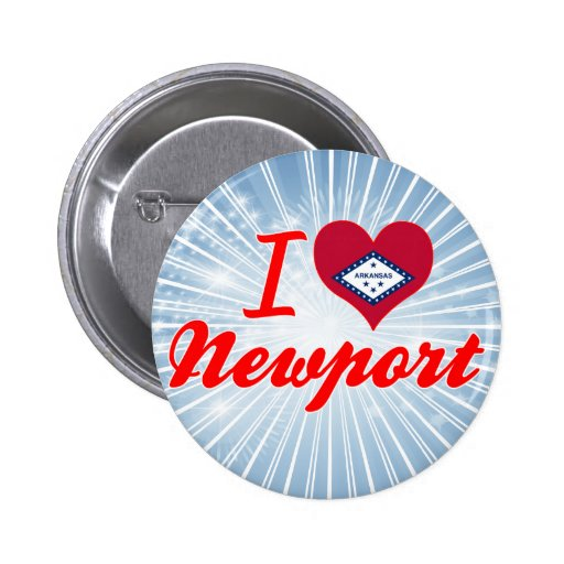 Amo Newport, Arkansas Pins
