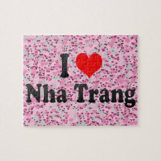 Amo Nha Trang, Vietnam Puzzle