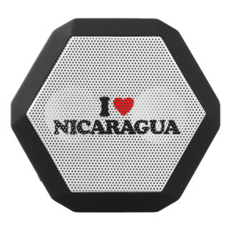 AMO NICARAGUA ALTAVOZ