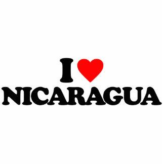 AMO NICARAGUA ESCULTURAS FOTOGRAFICAS