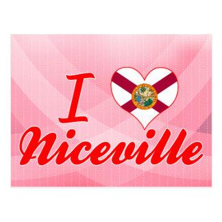 Amo Niceville la Florida