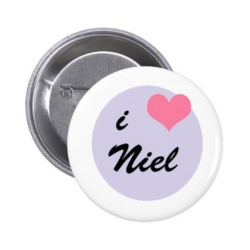Amo Niel Pin