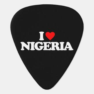AMO NIGERIA PLECTRO