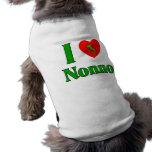 Amo Nonno (el abuelo italiano) Camisa De Perro