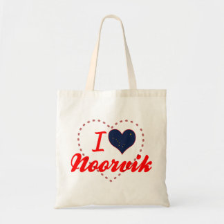 Amo Noorvik, Alaska Bolsa De Mano