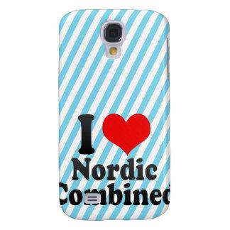 Amo nórdico combinado