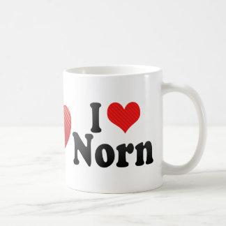 Amo Norn Taza De Café