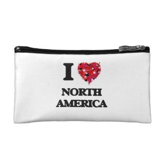 Amo Norteamérica