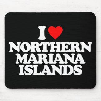 AMO NORTHERN MARIANA ISLANDS ALFOMBRILLAS DE RATÓN
