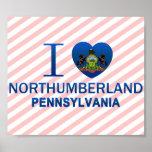 Amo Northumberland, PA Posters