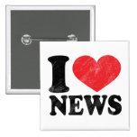 Amo noticias pins